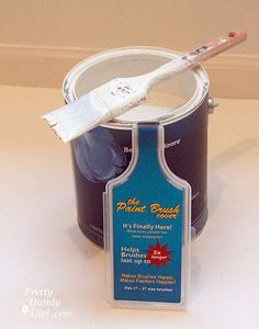 15 of my Favorite Painting Tips, Tools and Paint