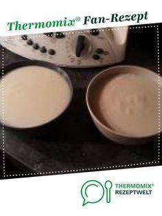 Grießbrei von Thermomix Rezeptentwicklung. Ein Thermomix ® Rezept aus der Kategorie Grundrezepte auf www.rezeptwelt.de, der Thermomix ® Community.