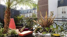 Villa Madame—Paris, France. #Jetsetter