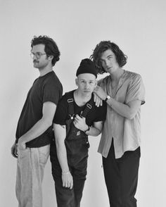 LANY by Cleo Glover for Wonderland Magazine Band Pictures, Band Photos, Lany Band Wallpaper, Ilysb Lany, Paul Jason Klein, Indie Pop Bands, Band Wallpapers, Retro Aesthetic, My People