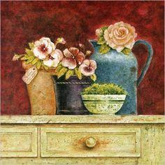 Still life Oil Painting 151