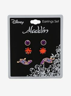 Stunning Aladdin Jewelry From Zales Cave Of Wonders