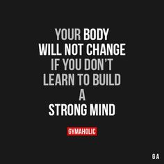 The best fitness motivation site; daily motivation, inspiration and gym memes. Gymaholic gives you the motivation you need to get in shape. Sport Motivation, Fitness Studio Motivation, Health Motivation, Weight Loss Motivation, Funny Gym Motivation, Bodybuilding Training, Fitness Bodybuilding, Fitness Inspiration Quotes, Fitness Quotes