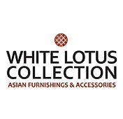 WHITE LOTUS COLLECTION :: Asian Furnishings and Accessories
