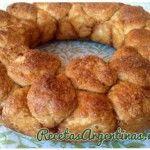 Torta pellizcos o Panal de Abeja Pretzel Bites, Sausage, Muffin, Bread, Chicken, Baking, Breakfast, Food, Amish