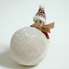 christmas ornament by Juime
