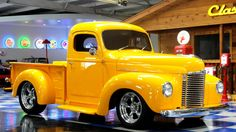 old international trucks | Your Favorite Type & Year of Old/New School Pickups - Page 161 ...