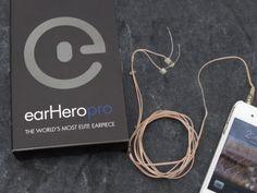 Most Comfortable Headphones from earHero, The Grommet