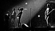 U2 | Sunday Bloody Sunday