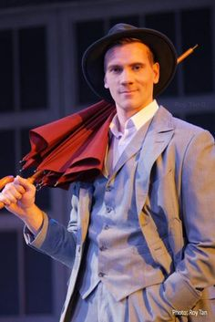 Singing in the Rain - London Theatre