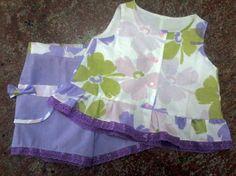 Adaptação de molde de vestido trapézio  ( A-Line Dress )  que pode ser encontrado em   http://moldesdicasmoda.com/vestido-crianca-56-anos/