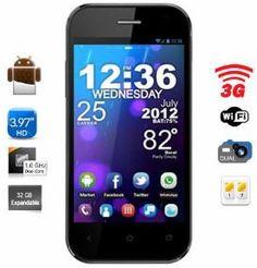 Get 19% OFF ON Karbonn A9 Smartphone