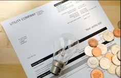 Natural Gas Bill Estimator