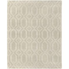 Shirley Area Rug in Ivory | Joss & Main