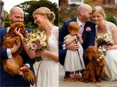 Ufton Court Barn Wedding Photography – Manchester Wedding Photographer – Shane Webber Photography