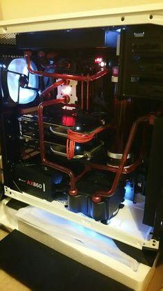 My final build