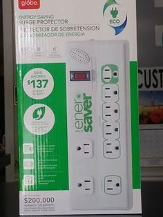 Surge Protector for only $7 including tax while supplies last!  At B&L Custom Computers, Riverdale UT, we use only the best for your computer, & pride ourselves in providing personalized service and support. If Your Computer Won't Behave… Just Call Dave, at (801) 737-9600 or visit http://www.blcomputers.com!