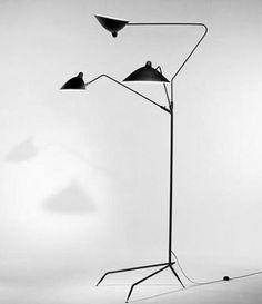 SELENCY : light / luminaire / design / black / minimalist