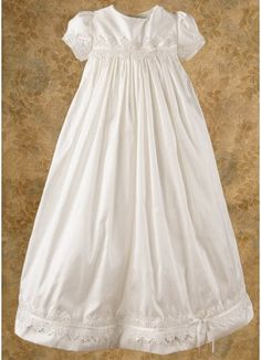 Mariana Christening Gowns for Girls
