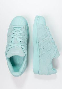 Homme Adidas Originals Superstar Blanc-vert