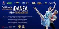 Gran ritorno a Spoleto della Settimana Internazionale della Danza