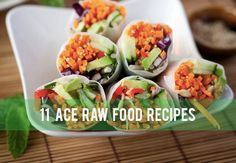 Picture food-eleven-ace-raw-food-recipes-11 « Food: Eleven Ace Raw Food Recipes | justb.