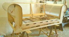 Cada mueble es fabricado con madera de pino, nuestros diseños cuentan con un toque elegante, chic y vintage combinados con colores para todo tipo de espacios. Cel/whatsapp: 2226112399 Síguenos por facebook: https://www.facebook.com/mueblesvintagenial #vintage #retro #fashion #trendy #moda