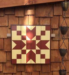 Barn Quilt Gallery