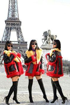 Rihanna - 2014 in Paris