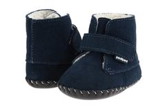Top 5 Winter Boots for Infants and Babies Who Are Not Walking: Pediped Original Henry Boot