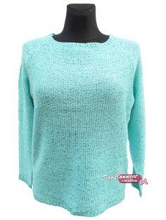 Sweter damski 1895 / Miss KNH / CG2-11 / rozm. M/L - L/XL  Kod produktu: 1895 Producent: MISS-KNH Ilość w paczce: 10 Rozmiar : M/L - L/XL Kolor : Mix kolorów Wzór : Jeden wzór Skład : 65% Bawełna, 35% Lykra   http://topconnect-wolka.pl/sweter-damski-1895-miss-knh-cg2-11-rozm-m-l-l-xl-p-19522-255-4.36.48.255.html