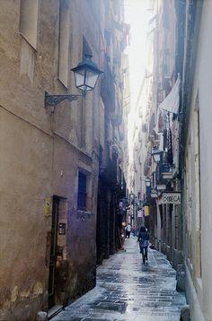 Barcelona by melancholija (  lina bielinytė )
