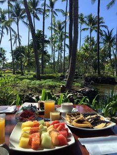 Breakfast Bali