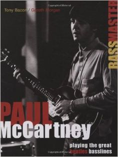 Amazon.com: Paul McCartney - Bass Master - Playing the Great ...