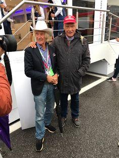 Niki and Arturo Monza 2017