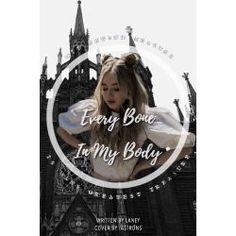 Every Bone in my Body (Harry Potter)