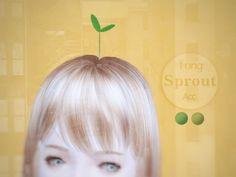 Sprout at SimsTong via Sims 4 Updates
