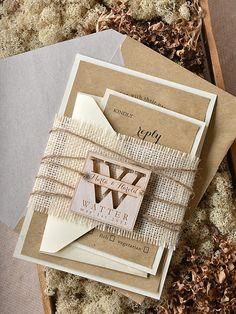 Custom listing 10 more Rustic Wedding by forlovepolkadots on Etsy