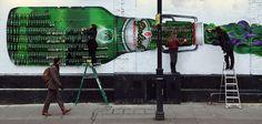 Bière et urban culture