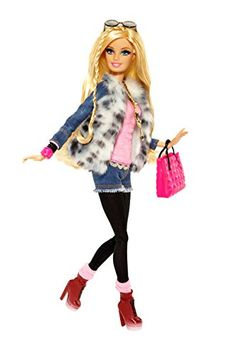 Barbie Style Barbie Doll