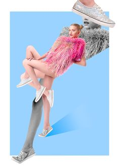 Plastic on Behance // Fashion Design // Diploma Collection // Kitti Macovei // 2015