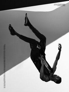 Dominique Hollington by Paul Jung | Veoir Magazine