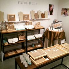 The official blog of Freshie and Zero // Made with Love & a Hammer in Nashville TN: Highlights from Atlanta Gift January 2015