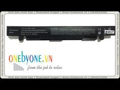 PIN LAPTOP ASUS A41-X550A (Www.Onebyone.vn) PIN LAPTOP ASUS X550A - PIN ...