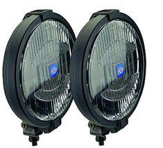 Hella Black Magic Lamp Kit [004700771] - $239.99 : Ford Raptor Parts & Accessories, Shop Pure Raptor
