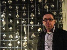 Foto | Kerstinspiratie naast Van Delft's Bloemenhuis | De Nieuwsbode Zeist | dé Weekkrant