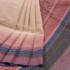 Buy Online Saris - one stop destination for shopping at Best Prices in India. Cotton Sarees Handloom, Silk Sarees, Cotton Silk, Printed Cotton, Hand Painted Sarees, Block Print Saree, Saree Blouse Neck Designs, Printed Sarees, Woman Clothing