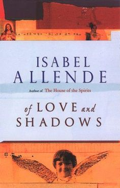 """The """"princess and the pauper"""" story loosely based on Chilean history during the Pinochet dictatorship, journalism and politics. Fantastic writing. Isabel Allende rocks!"""