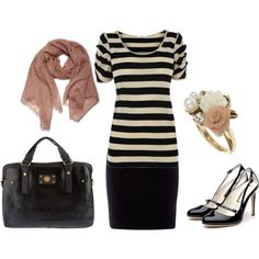 Business Casual doesn't have to be Boring