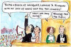 Abbott and Hockey - budget Australia